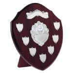 "11"" Annual Shield Trophy TRS11"